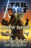 Star Wars- A New Dawn Book