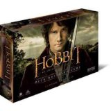 The Hobbit- An Unexpected Journey Deck-Building Game