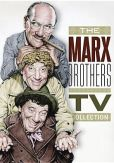 The Marx Brothers TV Collection DVD
