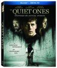 The Quiet Ones Blu-ray