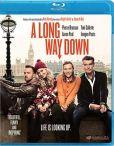 A Long Way Down Blu-ray