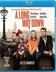 A Long Way Down Blu-ray
