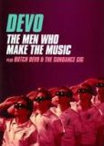 DEVO- The Men Who Make The Music DVD