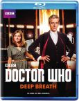 Doctor Who- Deep Breath Blu-ray