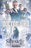 Doctor Who- Silhouette Book