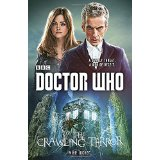 Doctor Who- The Crawling Terror Book