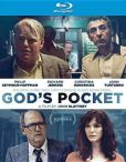 God's Pocket Blu-ray