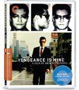 Vengeance Is Mine Blu-ray