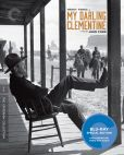 My Darling Clementine Blu-ray