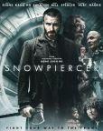Snowpiercer Blu-ray