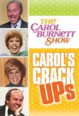 The Carol Burnett Show- Carol's Crack-Ups DVD