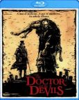 The Doctor and the Devils Blu-ray