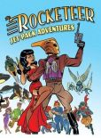 The Rocketeer- Jet-Pack Adventures Book