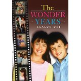 The Wonder Years Season 1 DVD