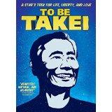 To Be Takei DVD