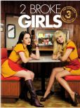 Two Broke Girls Season 3 DVD