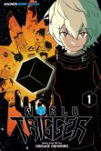 World Trigger Volume 1 Manga