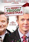 A Merry Friggin' Christmas DVD