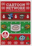 Cartoon Network Holiday Collection DVD