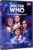 Doctors Revisited Fifth To Eighth DVD