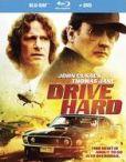 Drive Hard Blu-ray