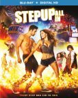Step Up All In Blu-ray