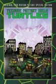 Teenage Mutant Ninja Turtles- Original 1990 Motion Picture Special Edition Graphic Novel