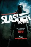 The Mammoth Book of Slasher Movies Book