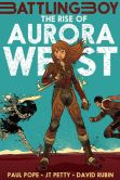 The Rise of Aurora West Graphic Novel