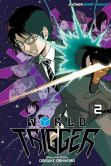 World Trigger Volume 2 Manga
