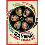 21 Years- Richard Linklater DVD