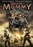Day of the Mummy DVD