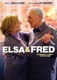 Elsa And Fred Blu-ray