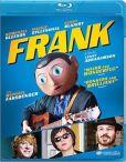 Frank Blu-ray