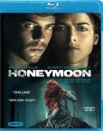 Honeymoon Blu-ray