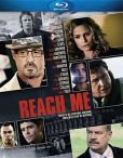 Reach Me Blu-ray