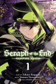 Seraph of the End- Vampire Reign Volume 1 Manga