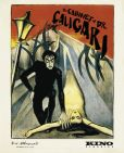 The Cabinet of Dr. Caligari Blu-ray