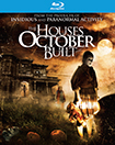 The Houses October Built Blu-ray