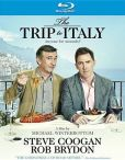 The Trip To Italy Blu-ray