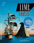 Time Bandits Criterion Blu-ray