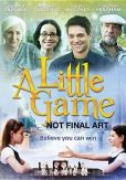 A Little Game DVD
