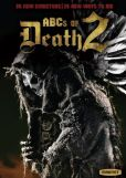 ABCs of Death 2 Blu-ray