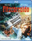 Fitzcarraldo Blu-ray