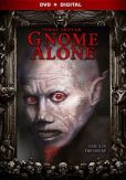 Gnome Alone DVD