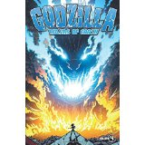 Godzilla- Rulers of Earth Volume 4 Graphic Novel