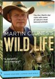 Martin Clune's Wild Life DVD