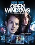 Open Windows Blu-ray