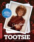 Tootsie Blu-ray