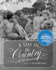 A Day In The Country Blu-ray